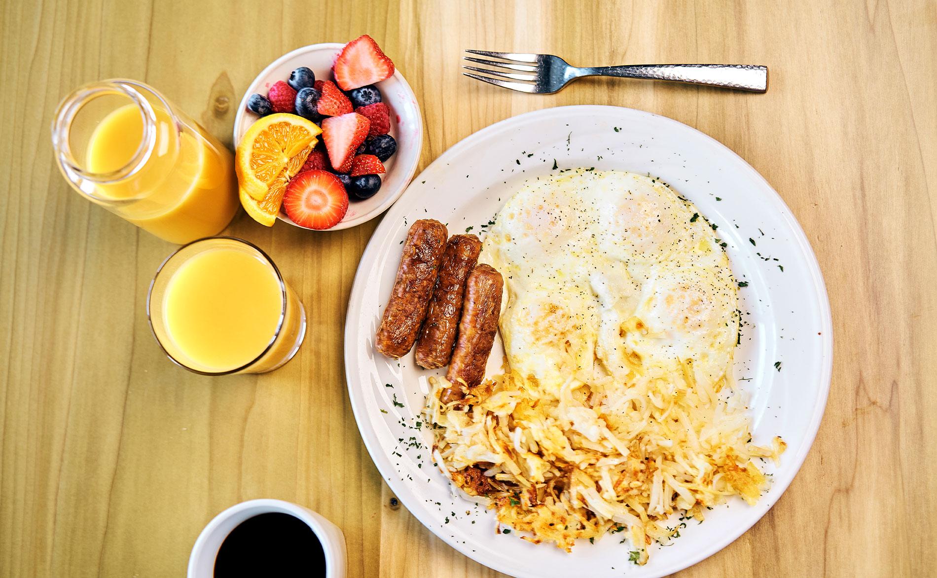 avgo food breakfast nwi